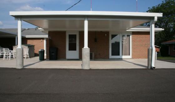 Dayton Carports Awnings Dayton Home Improvement Dhi