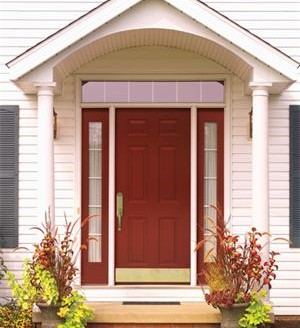 Dayton, Ohio Doors
