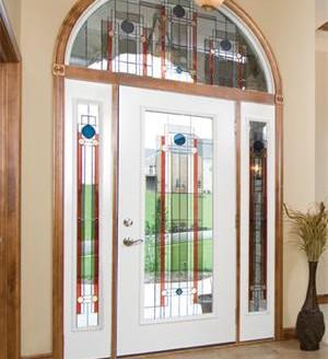 Dayton Doors