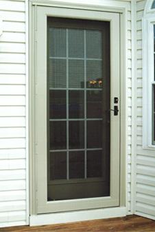 Dayton Storm Doors