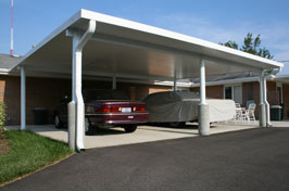 Carports Amp Awnings Dayton Contractor