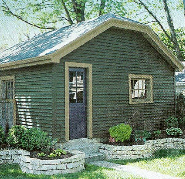 Dayton Vinyl Siding Options